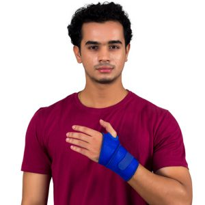 C-Fit--Wrist-&-Thumb-Support(NEO)-H-003