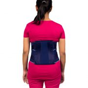 LumboSacralBeltBlue-DoubleStrapping-A009
