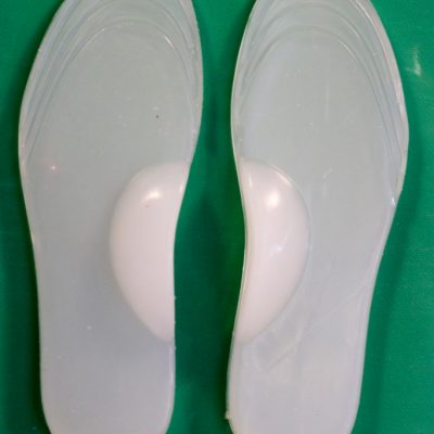 Silicone pediatric